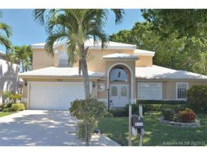 9133 SE Deerberry Place Tequesta FL 33469 House for sale