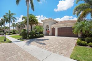 321 Charroux Drive Palm Beach Gardens FL 33410 House for sale