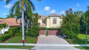 243 Montant Drive Palm Beach Gardens FL 33410 House for sale