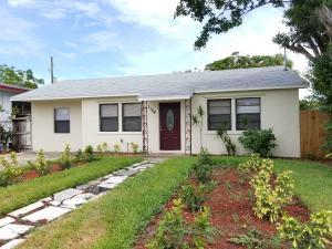 1104 W 26 Street Riviera Beach FL 33404 House for sale