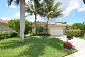 115 Andalusia Way Palm Beach Gardens FL 33418 House for sale