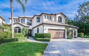 13282 Deauville Drive Palm Beach Gardens FL 33410 House for sale
