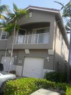 3133 Laurel Ridge Circle Riviera Beach FL 33404 House for sale