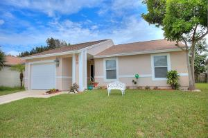 168 Greentree Circle Jupiter FL 33458 House for sale