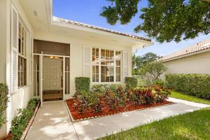 152 Lost Bridge Drive Palm Beach Gardens FL 33410 House for sale