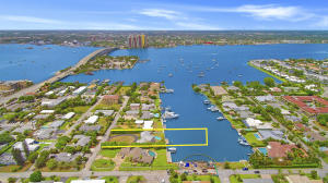 1162 S Harbor Singer Island FL 33404 House for sale