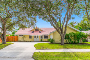 128 Bayberry Circle Jupiter FL 33458 House for sale