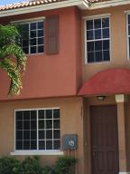 4201 Napoli Lake Drive Riviera Beach FL 33410 House for sale