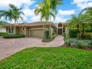 317 Regatta Drive Jupiter FL 33477 House for sale