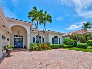 122 S Village Way Jupiter FL 33458 House for sale