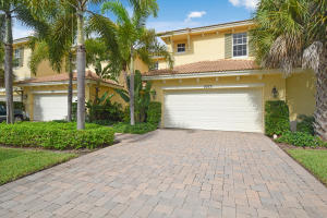 5073 Dulce Court Palm Beach Gardens FL 33418 House for sale