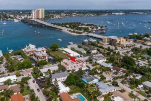 1101 Beach Road Palm Beach Shores FL 33404 House for sale