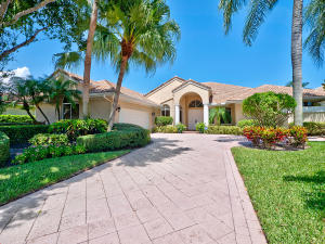 28 Saint James Drive Palm Beach Gardens FL 33418 House for sale