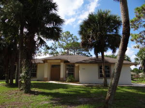 16856 88th Road Loxahatchee FL 33470 House for sale