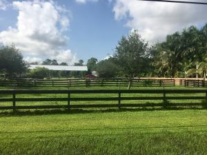 12440 Tangerine Boulevard Loxahatchee FL 33470 House for sale