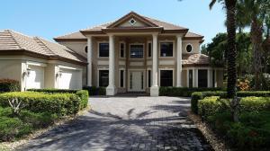 9827 SE Sandpine Lane Hobe Sound FL 33455 House for sale