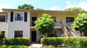 17 Westgate Lane Boynton Beach FL 33436 House for sale