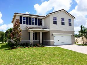 78 Palmetto Lane Royal Palm Beach FL 33411 House for sale