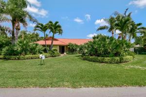 11 SE Turtle Creek Drive Tequesta FL 33469 House for sale