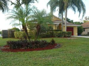 6357 Drake Street Jupiter FL 33458 House for sale