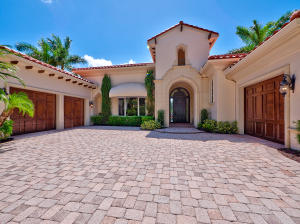 772 Harbour Isle Court North Palm Beach FL 33410 House for sale