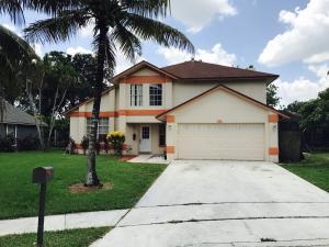 182 Royal Pine S Circle Royal Palm Beach FL 33411 House for sale