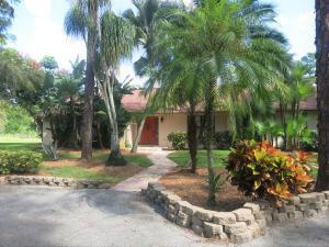 2495 Doe Trail Loxahatchee FL 33470 House for sale