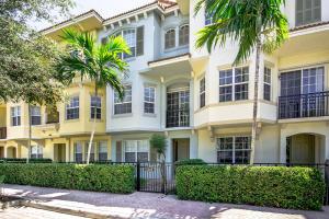2305 Amalfi Way Palm Beach Gardens FL 33410 House for sale