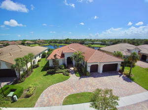 162 Citadel Circle Jupiter FL 33458 House for sale