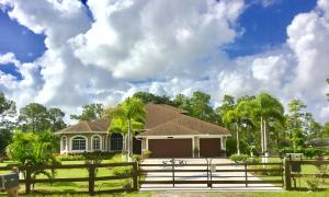17920 44th N Place Loxahatchee FL 33470 House for sale
