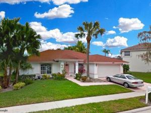 119 Elysium Drive Royal Palm Beach FL 33411 House for sale