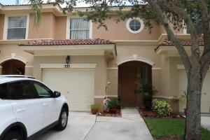 333 River Bluff Lane Royal Palm Beach FL 33411 House for sale