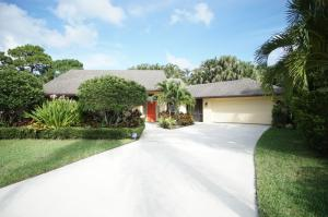 2786 Bayonne Drive Palm Beach Gardens FL 33410 House for sale