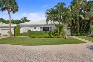 4702 Captains Way Jupiter FL 33477 House for sale
