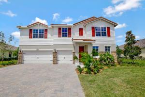 11941 Cypress Key Way Royal Palm Beach FL 33411 House for sale