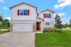 50 Palmetto Lane Royal Palm Beach FL 33411 House for sale