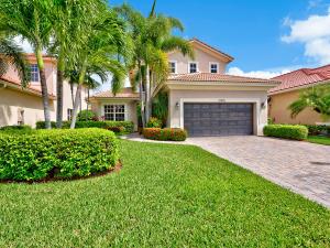 12021 Aviles Circle Palm Beach Gardens FL 33418 House for sale