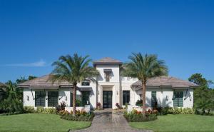 10069 SE Sandpine Lane Hobe Sound FL 33455 House for sale