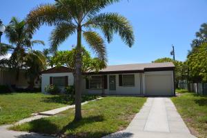 226 Sandal Lane Palm Beach Shores FL 33404 House for sale