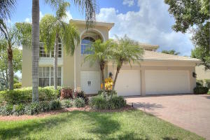 266 Swallowtail Lane Jupiter FL 33458 House for sale