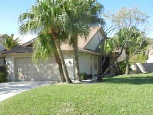 106 Sand Pine Drive Jupiter FL 33477 House for sale