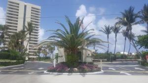 5550 N Ocean Drive Riviera Beach FL 33404 House for sale