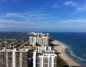 3000 N Ocean Drive Riviera Beach FL 33404 House for sale
