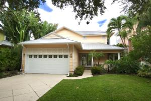 104 Intracoastal Circle Tequesta FL 33469 House for sale