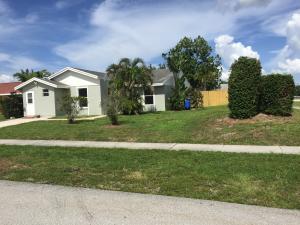 1314 Ryan Lane Royal Palm Beach FL 33411 House for sale