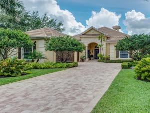 9804 SE Sandpine Lane Hobe Sound FL 33455 House for sale