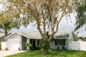 124 Timberline Drive Jupiter FL 33458 House for sale