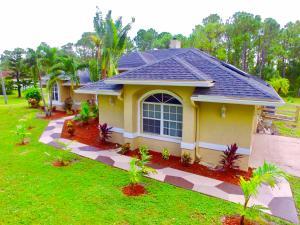 16728 71st N Lane Loxahatchee FL 33470 House for sale