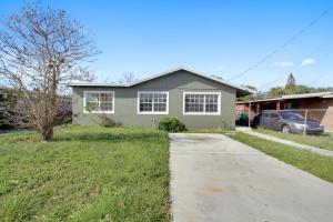 1248 W 33rd Street Riviera Beach FL 33404 House for sale