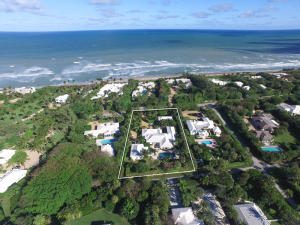240 S Beach Road Hobe Sound FL 33455 House for sale
